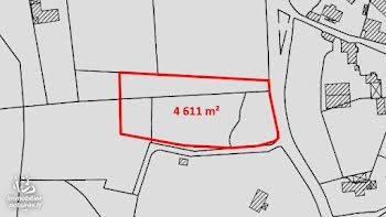 terrain à Théminettes (46)