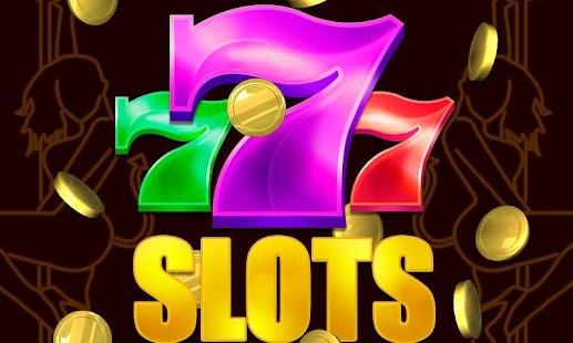 Classic Slot 777 Mega Win Jackpot - Lucky Gold - náhled