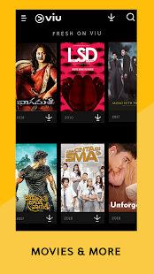 Viu - Korean Dramas,Variety Shows,Originals & more - Screenshot