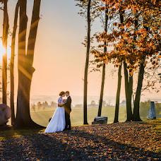 Wedding photographer Lukáš Zabystrzan (LukasZabystrz). Photo of 13.10.2018