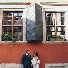Wedding photographer Anastasiya Khmaruk (AnastasiaKhmaruk). Photo of 12.10.2018