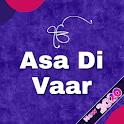 Asa Di Vaar With Audio In Hindi English & Punjabi icon