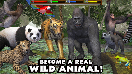 Download Ultimate Jungle Simulator For PC 1