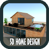 Latest Home Design 5D