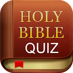 Malayalam Bible Quiz Icon