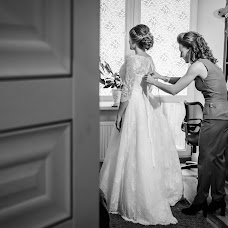 Wedding photographer Kirill Belyy (tiger1010). Photo of 26.01.2018