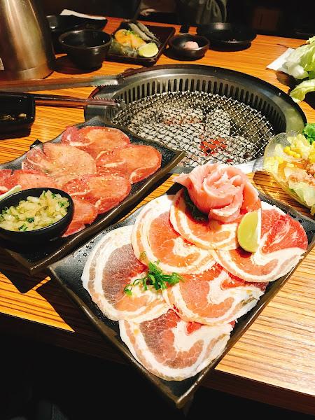肉質不錯,但其他配餐稍嫌普通。