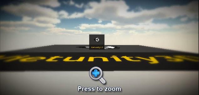 [Unity căn bản] Hướng dẫn phóng to góc nhìn của camera trong Unity