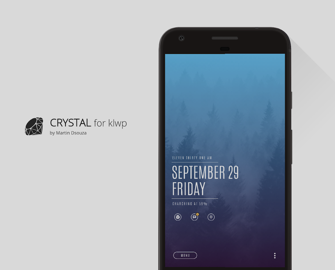 Crystal App Download
