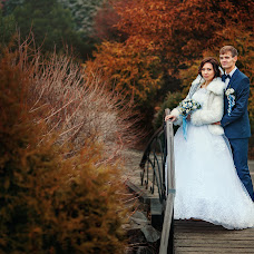 Wedding photographer Sergey Uryupin (Rurikovich). Photo of 22.11.2016