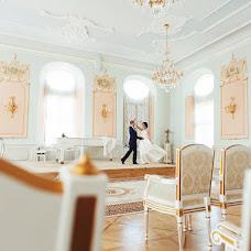Wedding photographer Vladimir Safonov (Safonovv). Photo of 12.09.2015