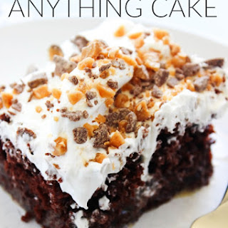 Duncan Hines Cake Recipes