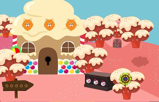 Free New Escape Game 123 Black Bear Escape 1.0.1 screenshots 3