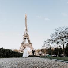Wedding photographer Fábio Santos (PONP). Photo of 09.04.2018