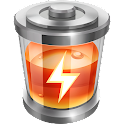 Batterie HD  - Battery icon