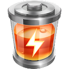 Батарея HD - Battery icon