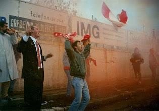 Photo: Orijent - Primorac '94