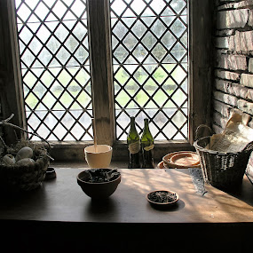 medieval by Sue Rickhuss - Artistic Objects Still Life (  )