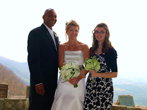 Photo: Moore - Calhoun - 4/11 - Symmes Chapel AKA Pretty Place - http://WeddingWoman.net  -