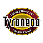 Logo of Tyranena Three Beaches Honey Blonde