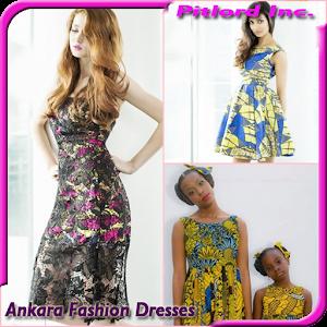 Download Ankara Fashion Dresses For Pc