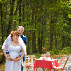 Wedding photographer Tanya Tyulpanova (Tulip). Photo of 05.09.2015