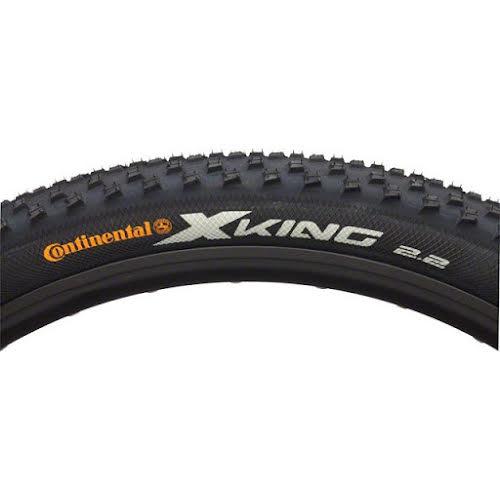 Continental X-King 27.5 (650b) x 2.2 Folding ProTection