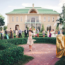 Wedding photographer Andrey Boytov (IrisLight). Photo of 24.04.2016