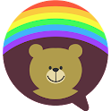 LGBT Chat icon