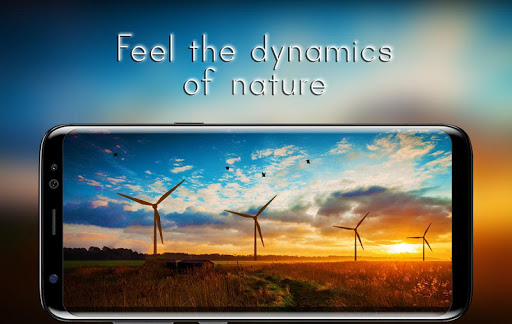 Windmill Live Wallpaper 1.17 screenshots 18