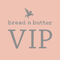 bread n butter VIP Programme icon