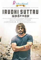 Irudhi Suttru