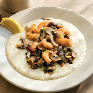 Hominy Grill's Shrimp & Grits.