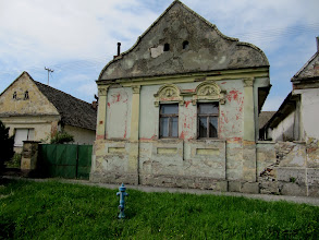 Photo: Day 76 - House in Croatian Village #2