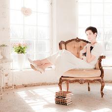 Wedding photographer Helga Golubew (Tydruk). Photo of 24.07.2017