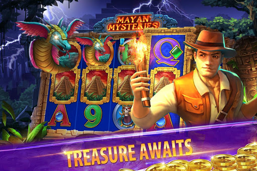 Casino Deluxe Vegas - Slots, Poker & Card Games 1.8.0 DreamHackers 4