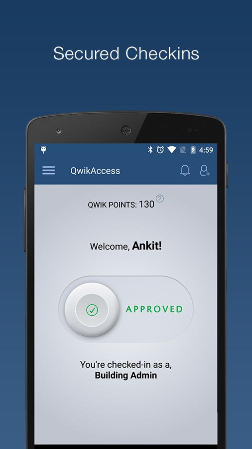 QwikAccess- screenshot