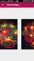 Rangoli Designs - screenshot thumbnail 04