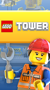 LEGO® Tower MOD (Unlimited Coins) 7