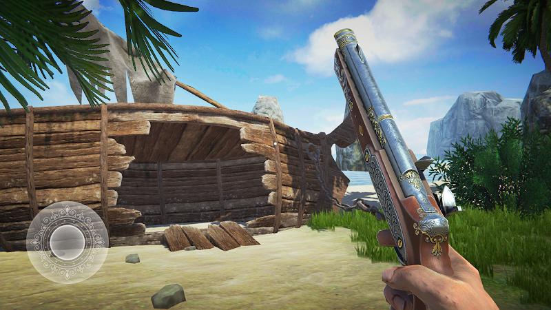 Last Pirate: Survival Island Screenshot 7