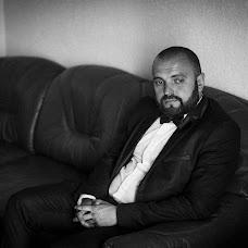 Wedding photographer Serezha Ogorodnik (fotoogorodnik). Photo of 21.10.2017
