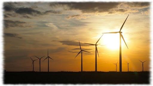 Wind Turbines Wallpaper Pics