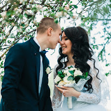 Wedding photographer Andrey Solovev (AndreySoloviev). Photo of 01.06.2016