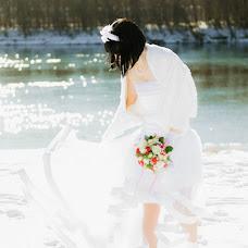 Wedding photographer Darya Zvyaginceva (NuDa). Photo of 30.10.2015