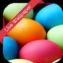 Color Cube 3d Live WallPaper icon