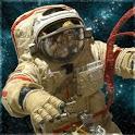 Mission Mars One Astronaut icon