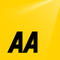 The AA membership & breakdown reporting app icon
