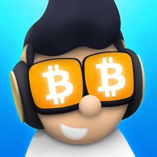 Crypto Idle Miner: Build your bitcoin empire!