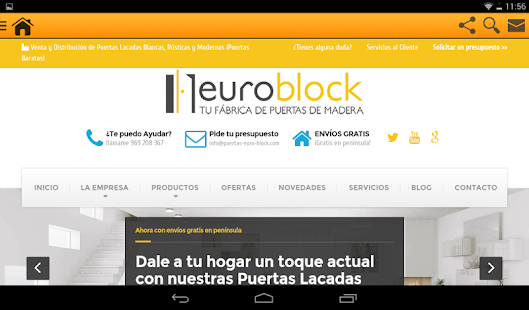 Euro-Block- screenshot thumbnail