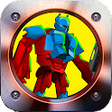 Flying Transformer icon